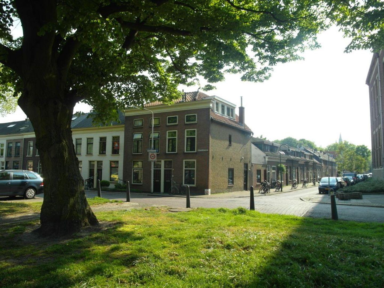 Oostplantsoen 24, Delft foto-0