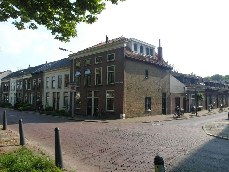 Oostplantsoen 24, Delft foto-1
