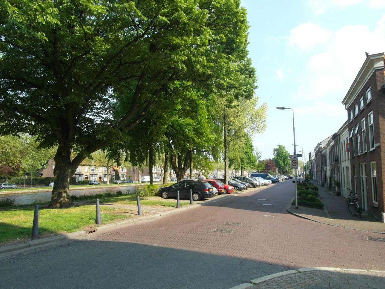Oostplantsoen 24, Delft foto-3