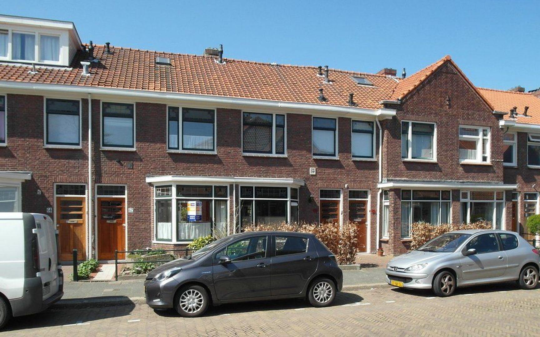 De Vriesstraat 62, Delft foto-0