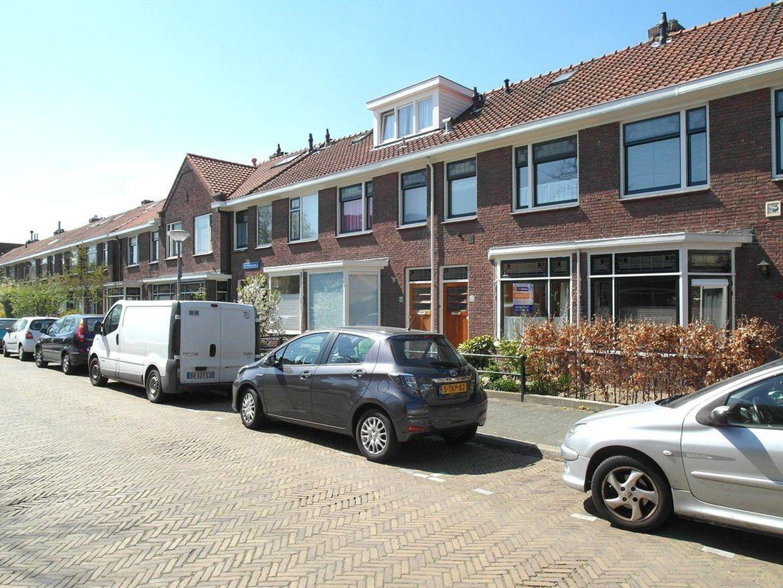 De Vriesstraat 62, Delft foto-1