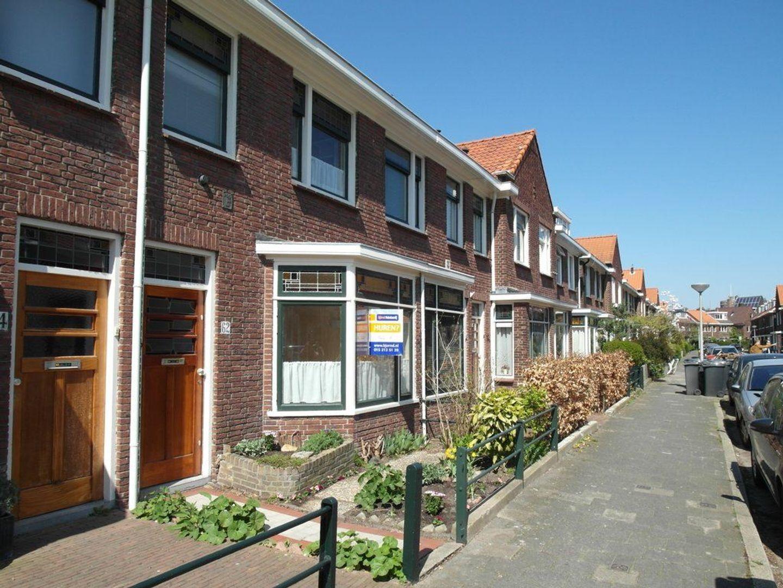 De Vriesstraat 62, Delft foto-2