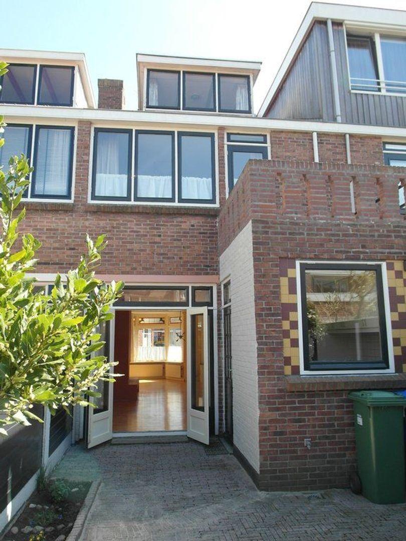 De Vriesstraat 62, Delft foto-12
