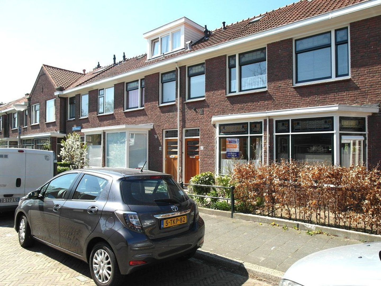 De Vriesstraat 62, Delft foto-40