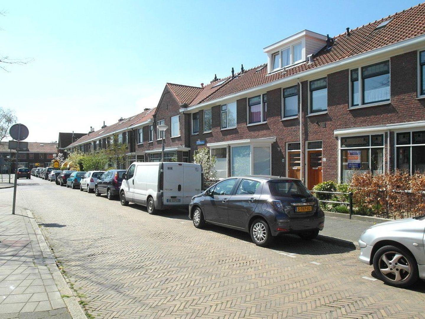De Vriesstraat 62, Delft foto-41