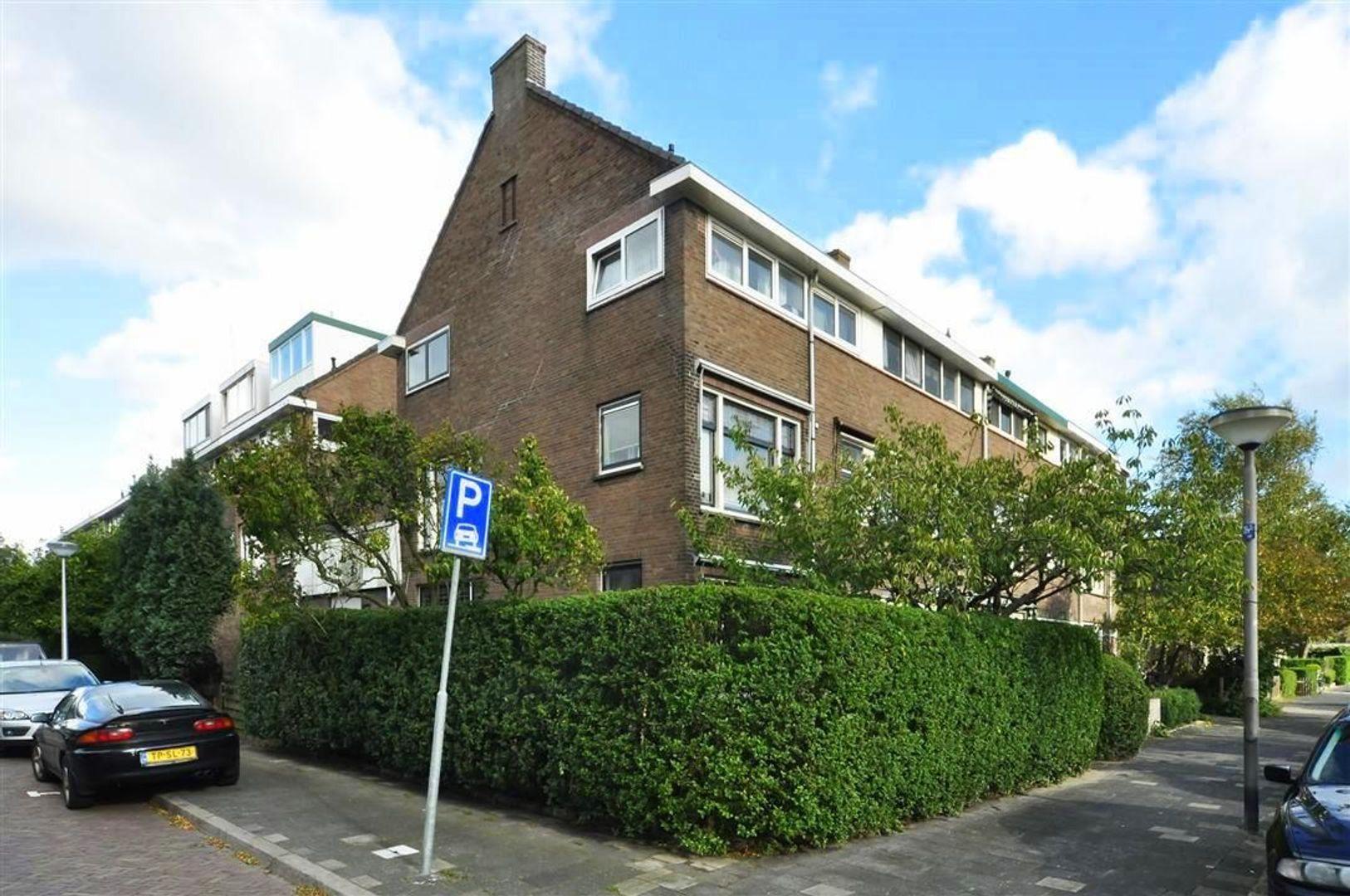 Boeroestraat 56, Delft foto-0
