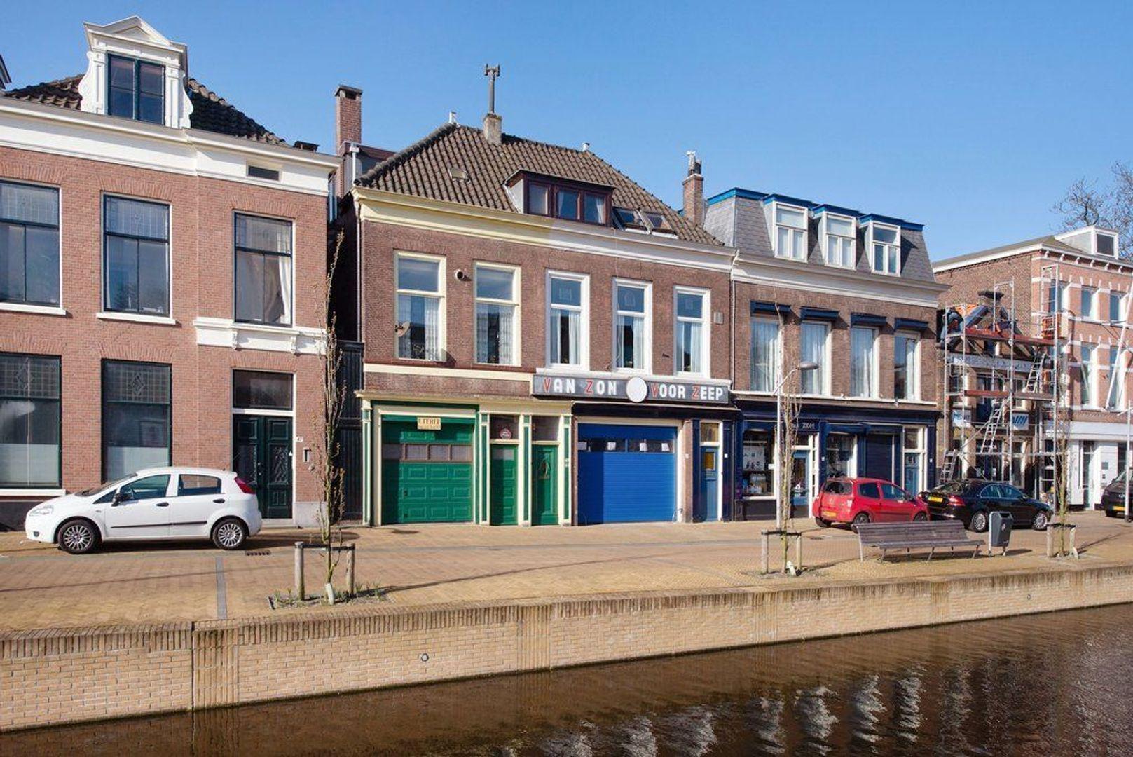 Spoorsingel 48 49, Delft foto-1