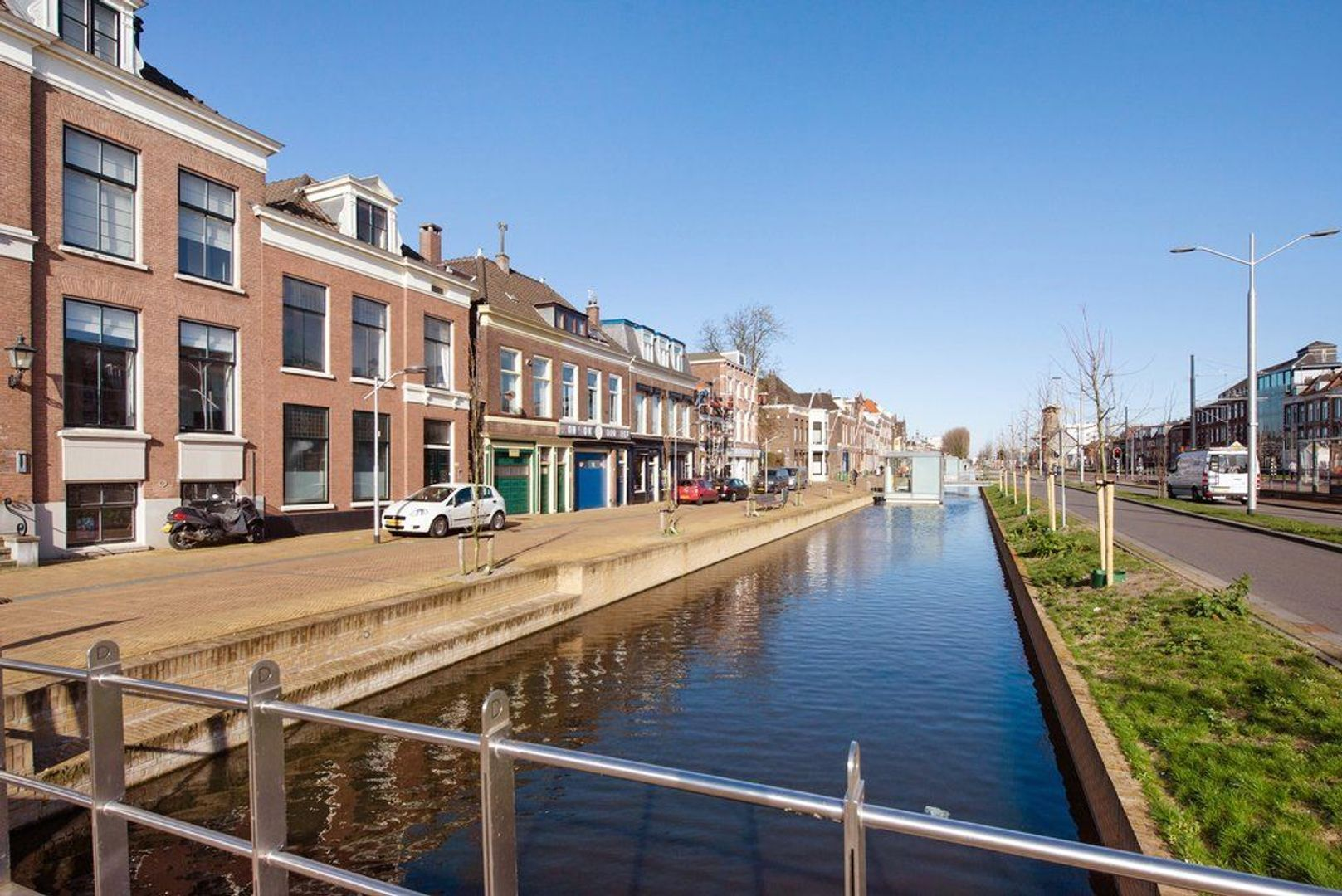 Spoorsingel 48 49, Delft foto-44