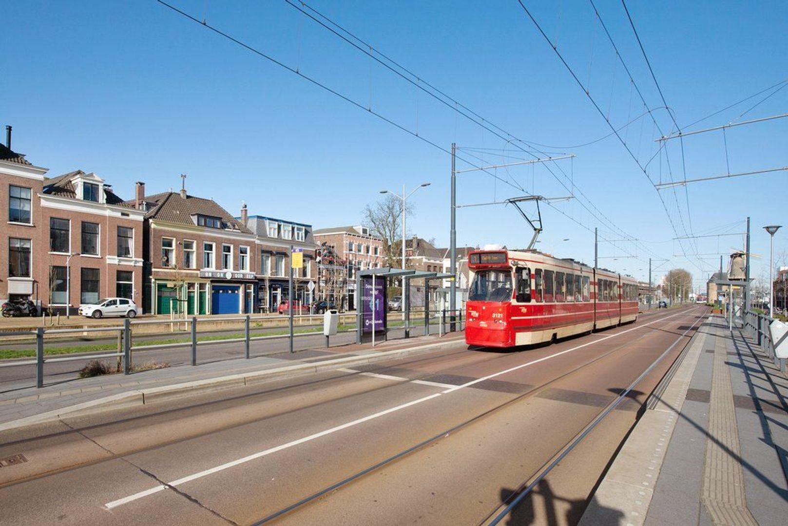 Spoorsingel 48 49, Delft foto-46