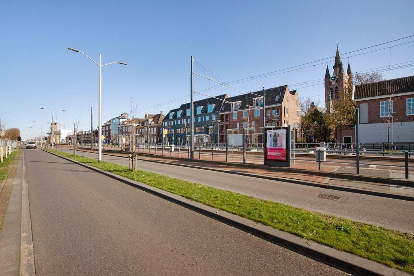 Spoorsingel 48 49, Delft foto-47