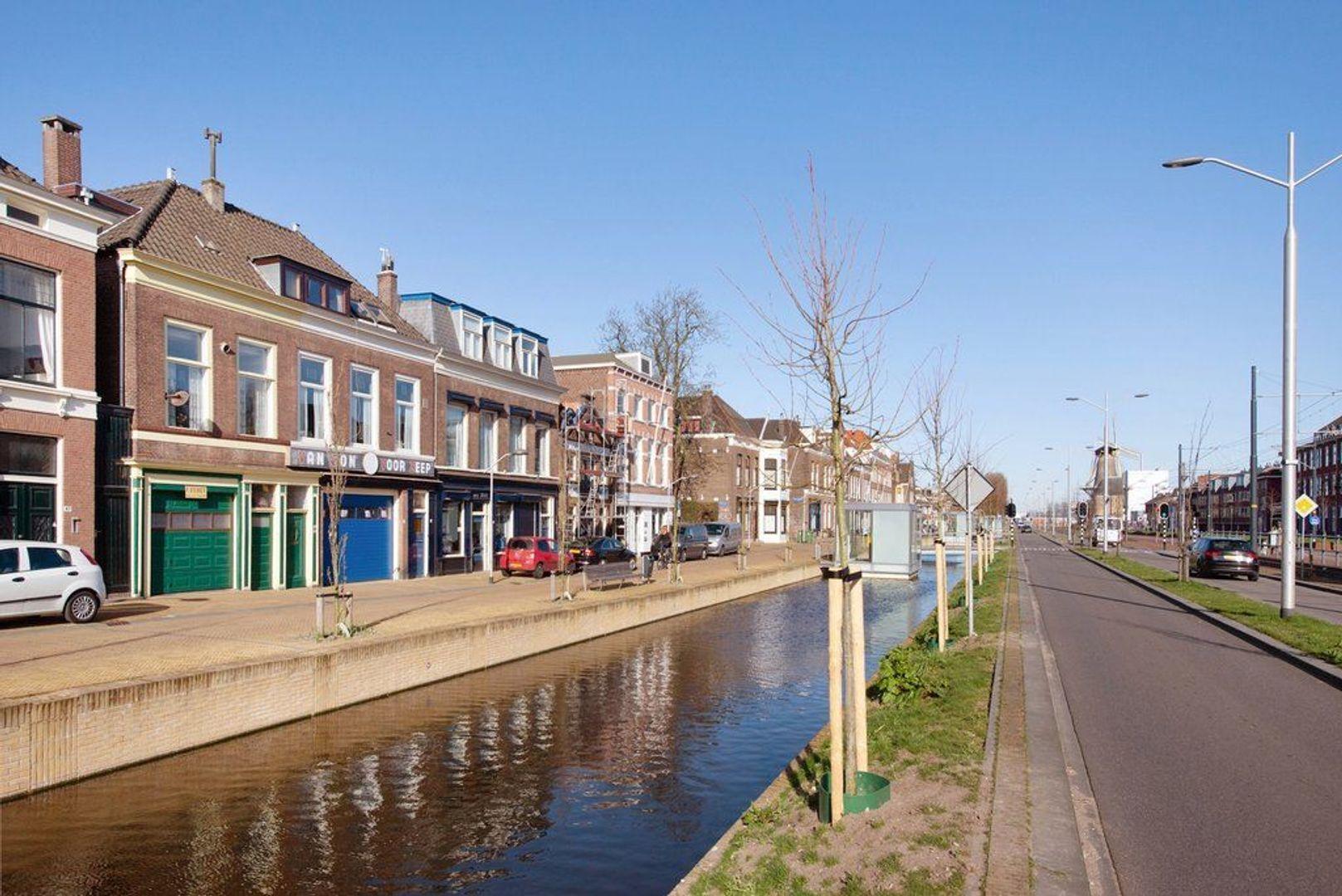 Spoorsingel 48 49, Delft foto-2
