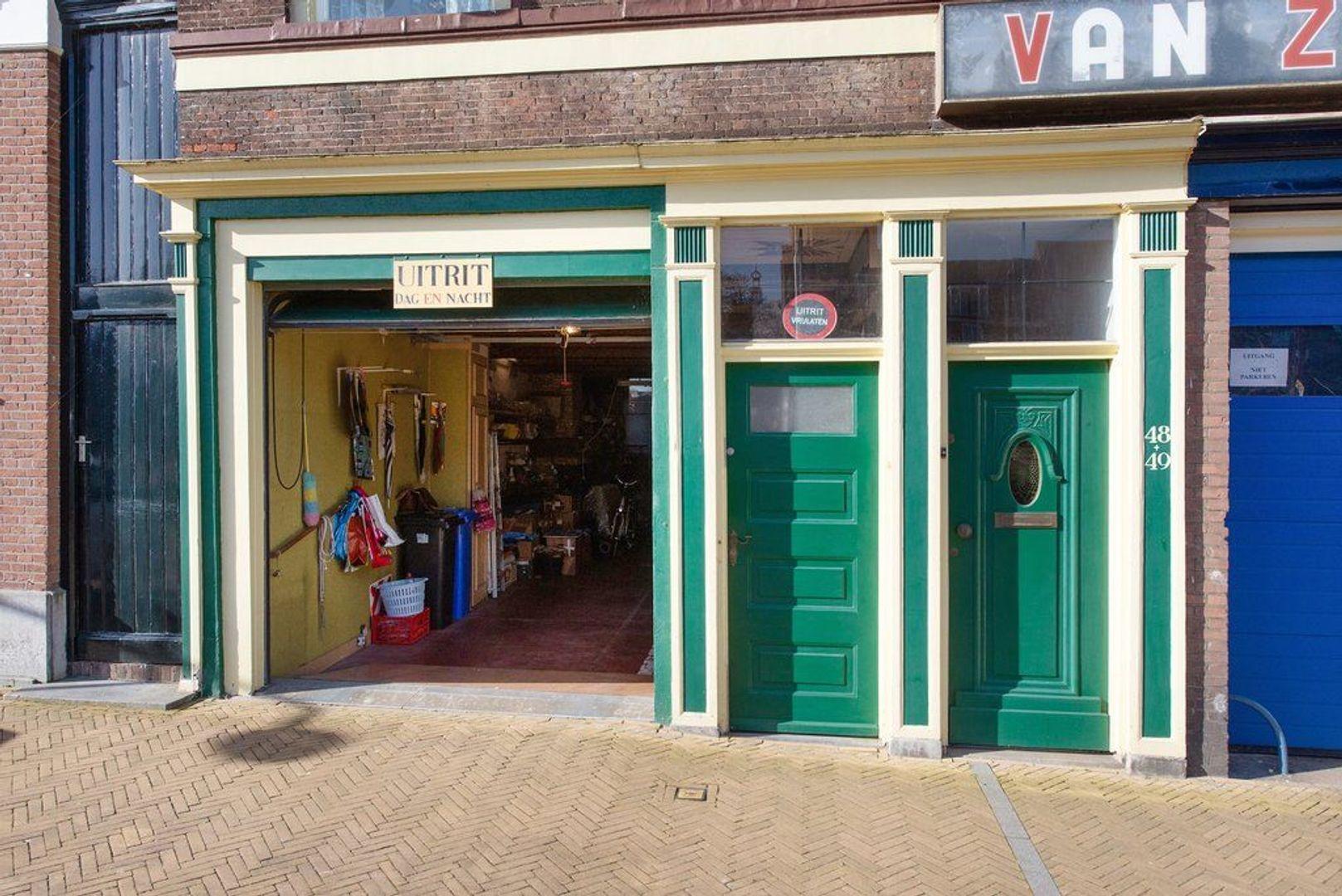 Spoorsingel 48 49, Delft foto-6
