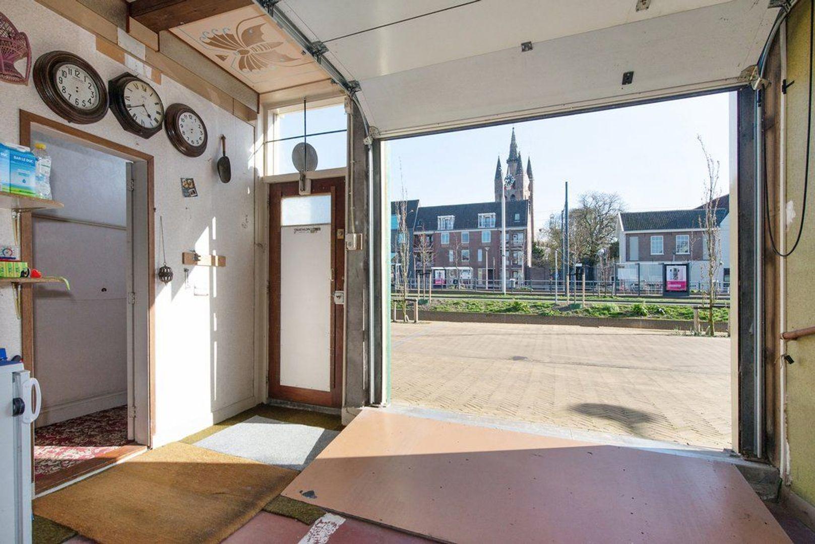 Spoorsingel 48 49, Delft foto-7
