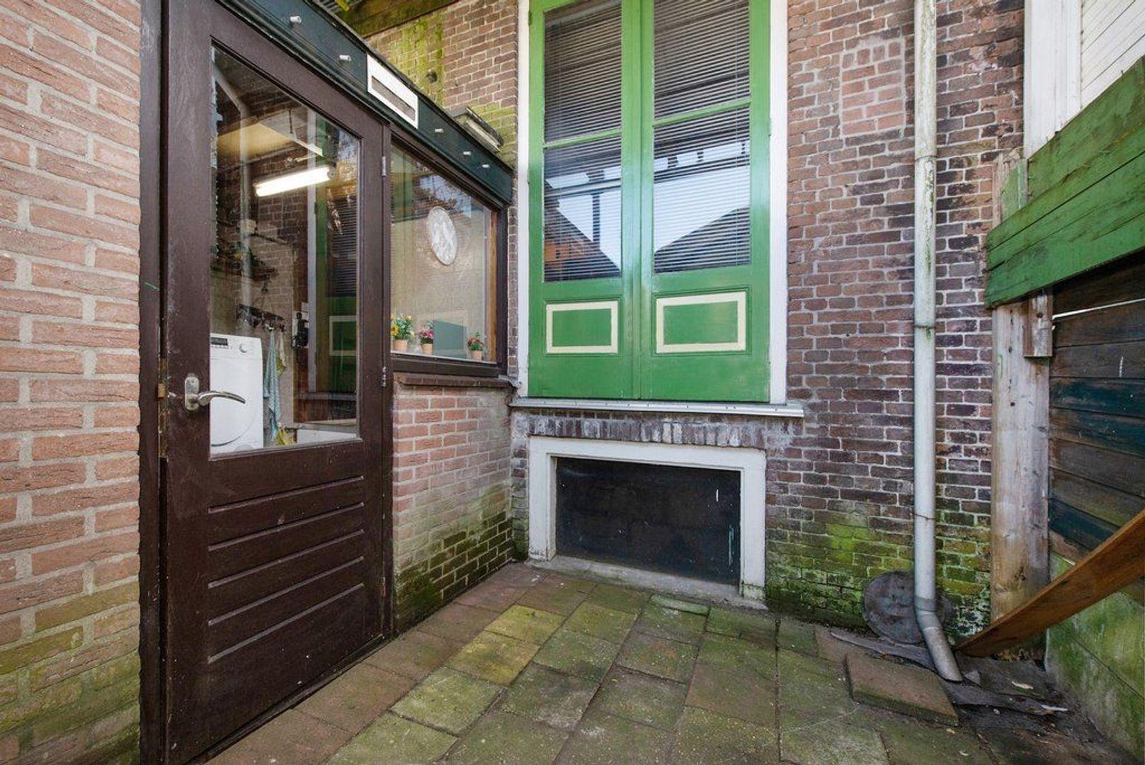 Spoorsingel 48 49, Delft foto-13