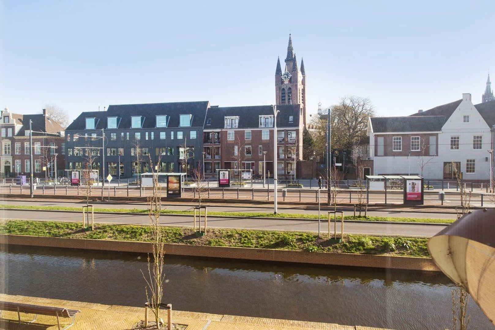 Spoorsingel 48 49, Delft foto-23