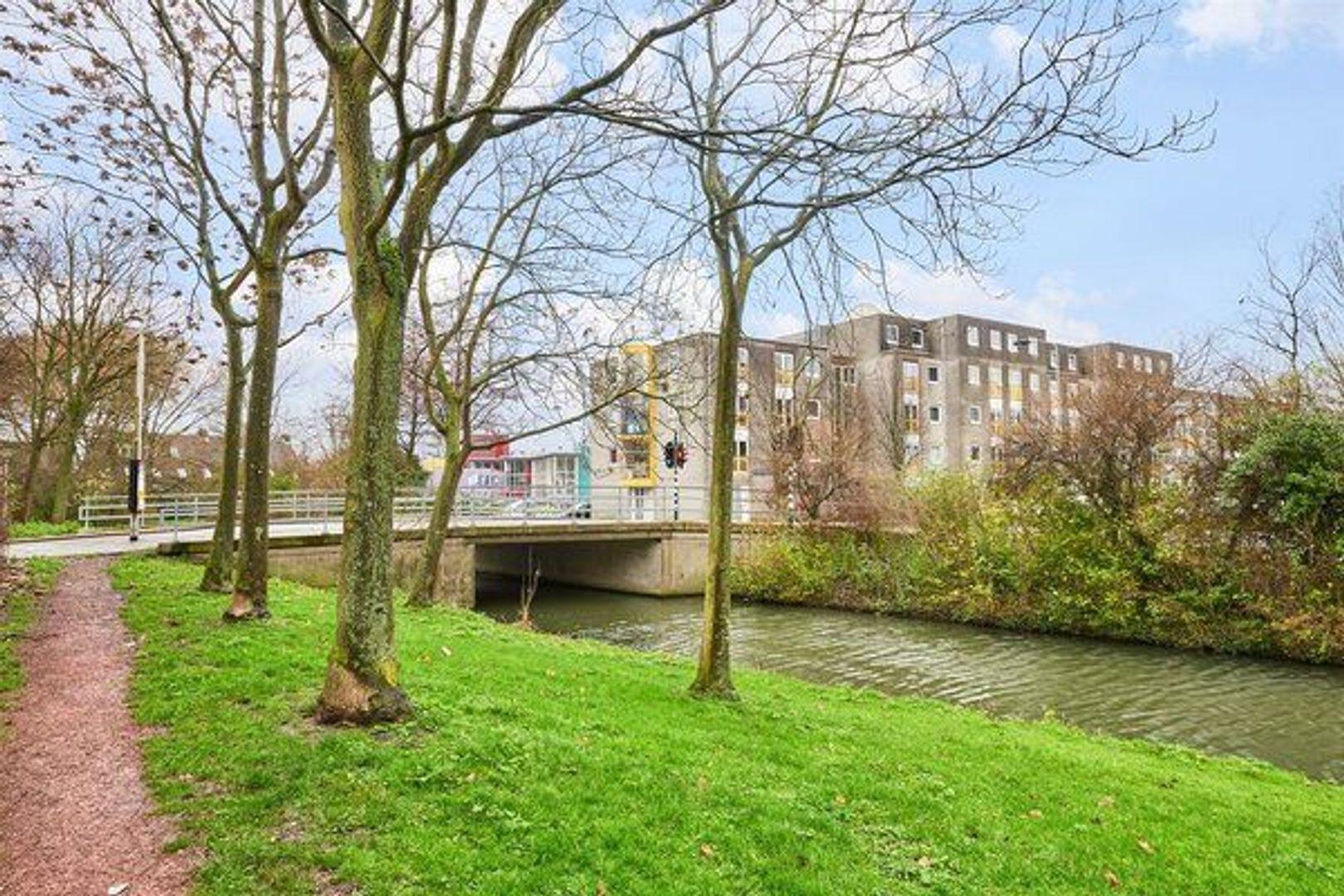 Derde Werelddreef 107, Delft foto-19