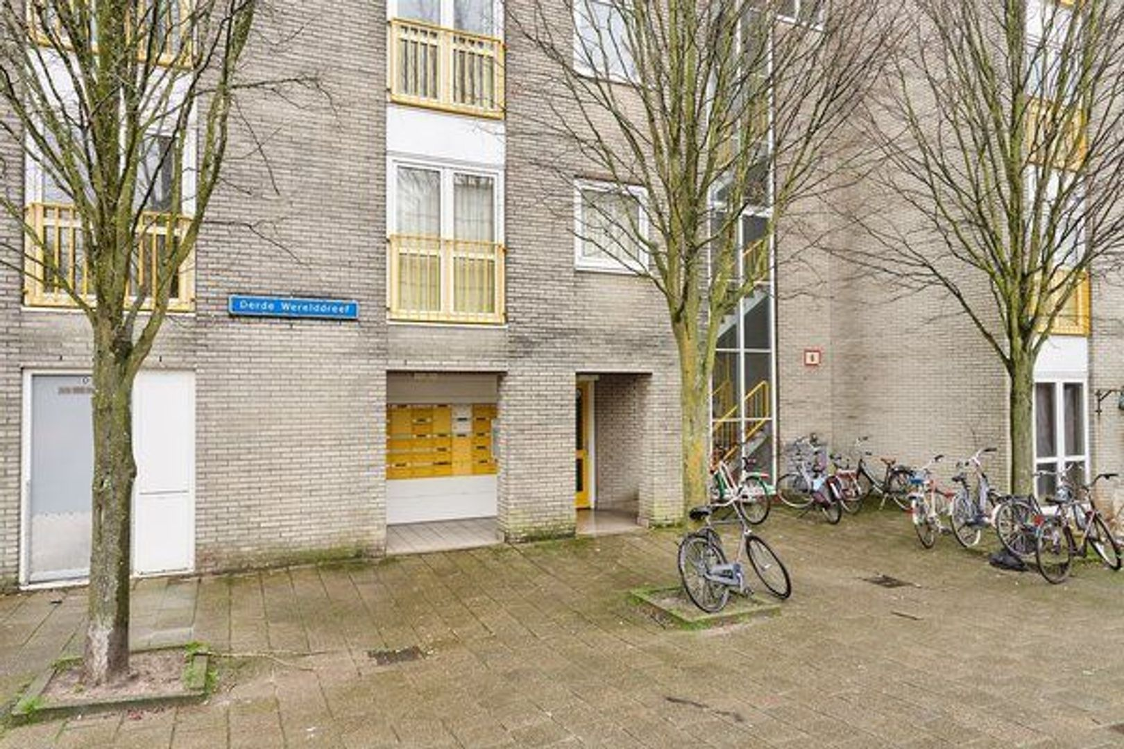 Derde Werelddreef 107, Delft foto-20