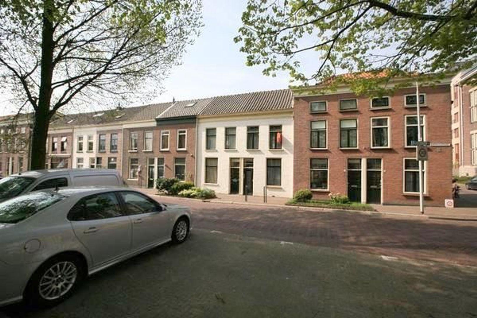 Oostplantsoen 21, Delft foto-1