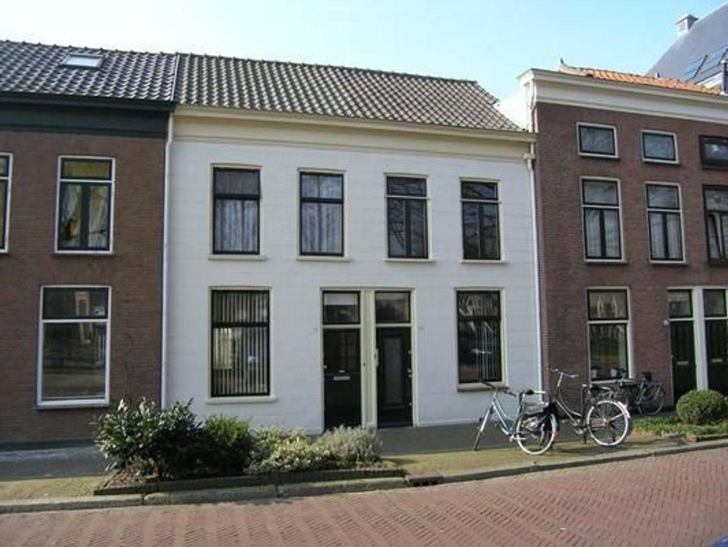 Oostplantsoen 21, Delft foto-0