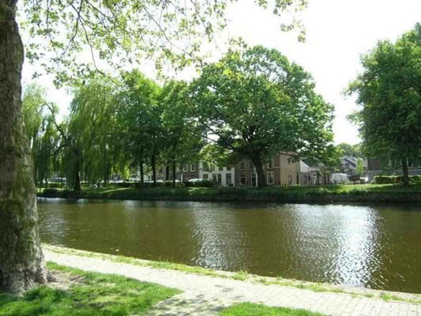 Oostplantsoen 21, Delft foto-3