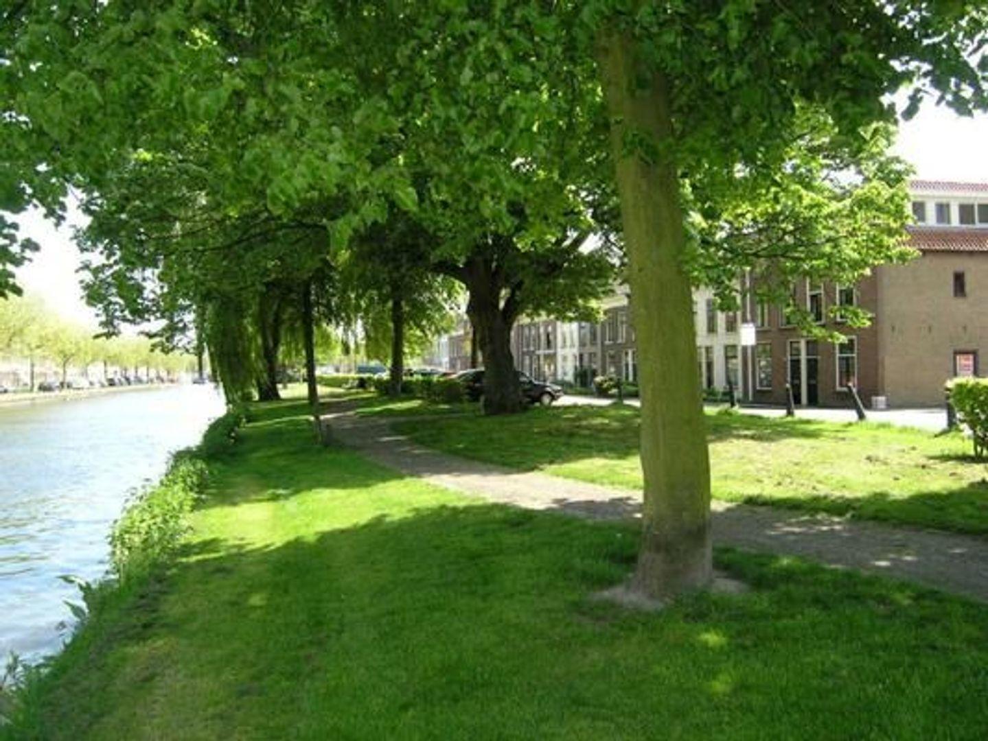 Oostplantsoen 21, Delft foto-4