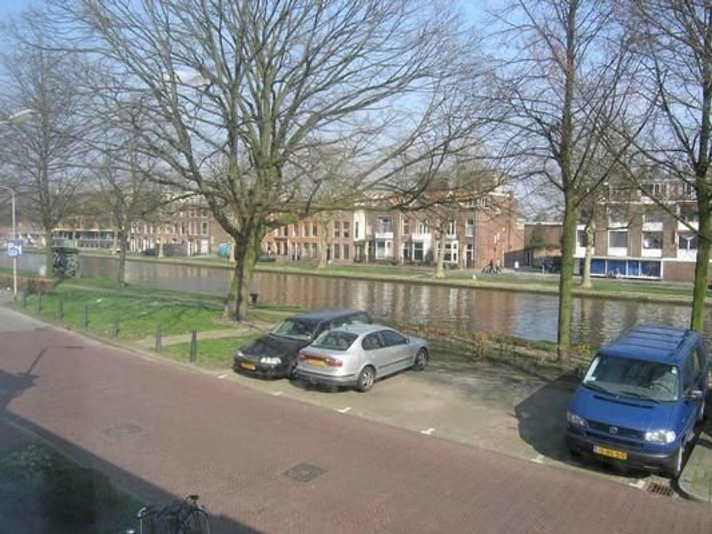 Oostplantsoen 21, Delft foto-21