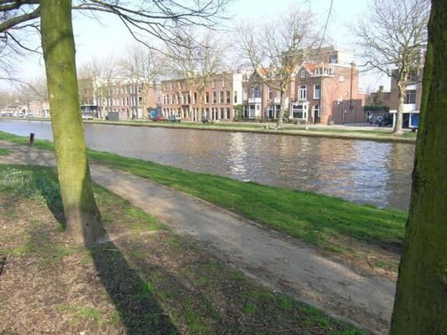 Oostplantsoen 21, Delft foto-22