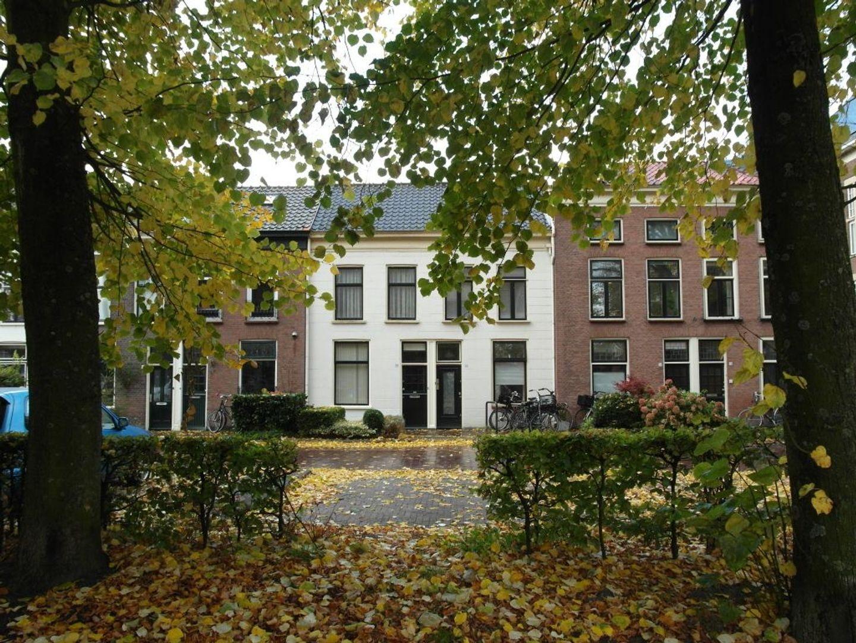 Oostplantsoen 21, Delft foto-2