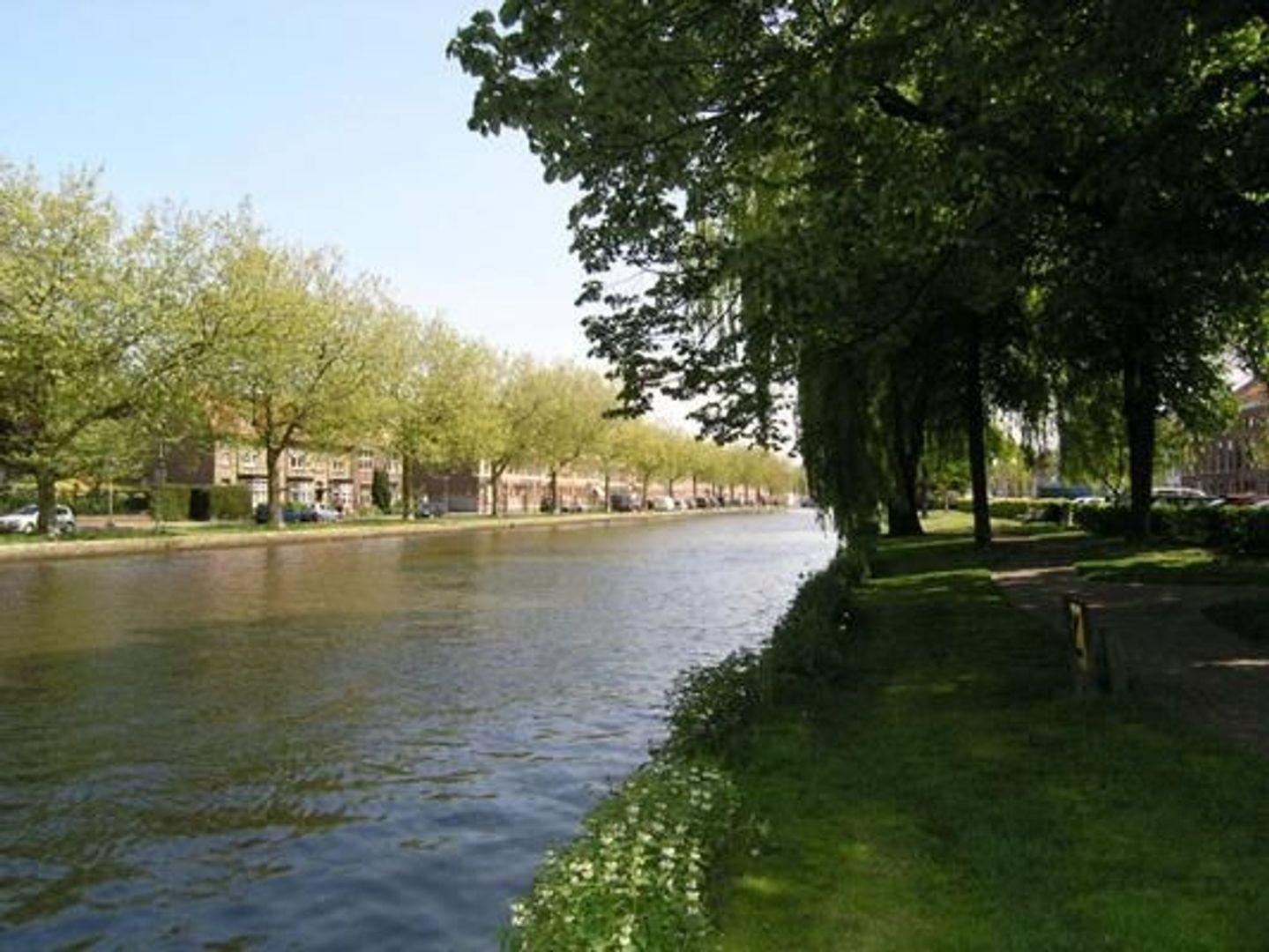 Oostplantsoen 21, Delft foto-28