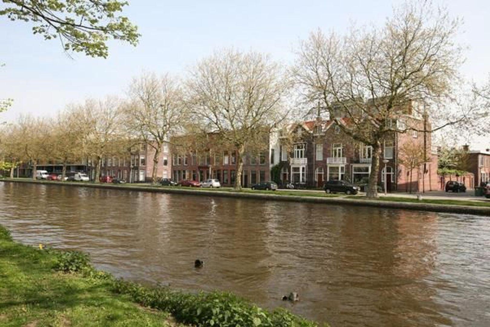 Oostplantsoen 21, Delft foto-29