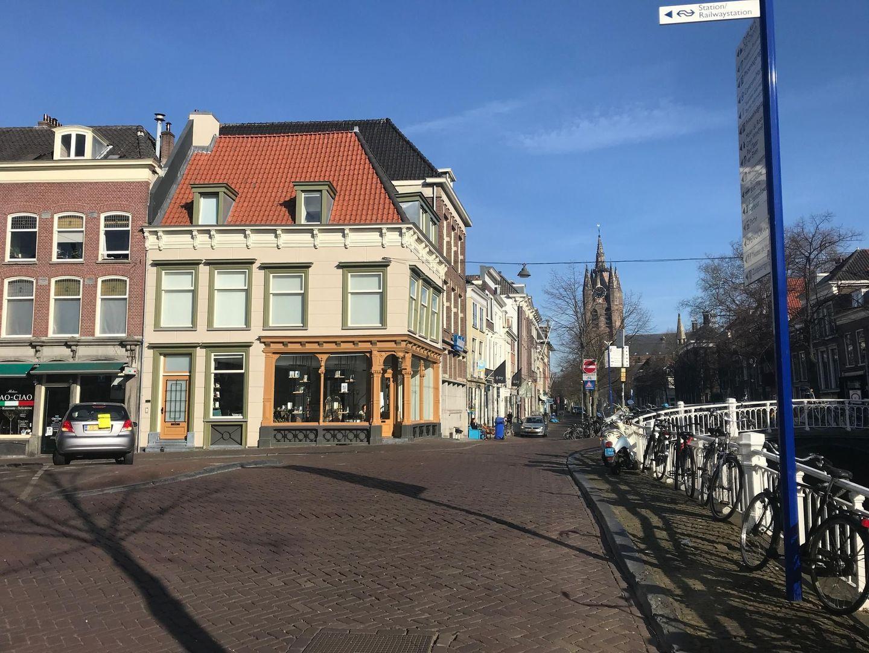 Binnenwatersloot 40 A, Delft foto-13