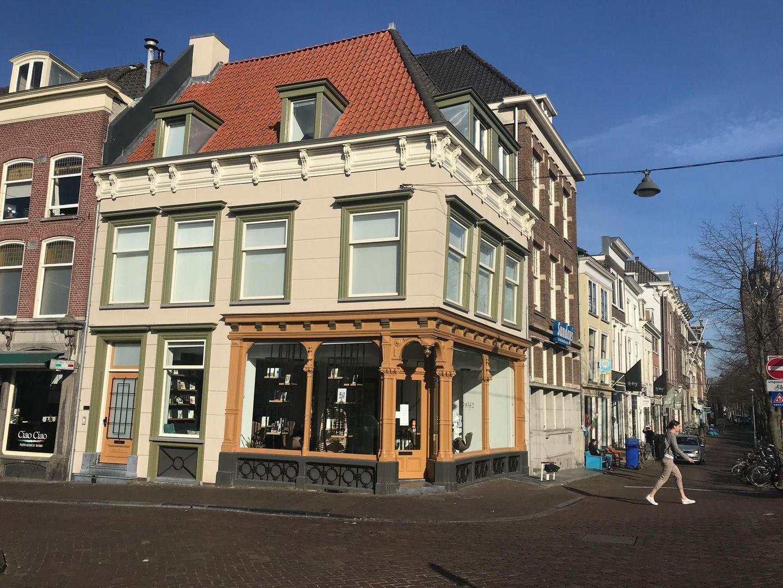 Binnenwatersloot 40 A, Delft foto-0