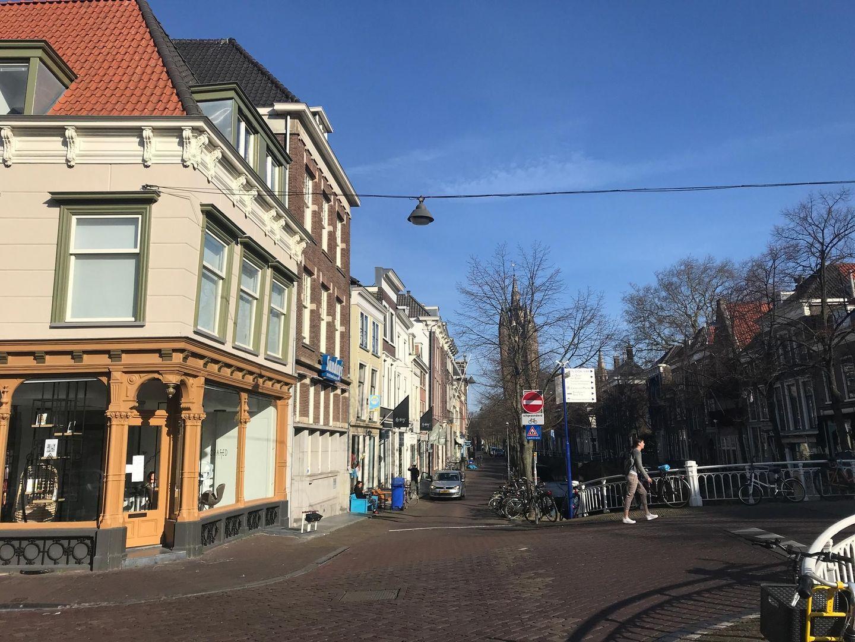 Binnenwatersloot 40 A, Delft foto-14