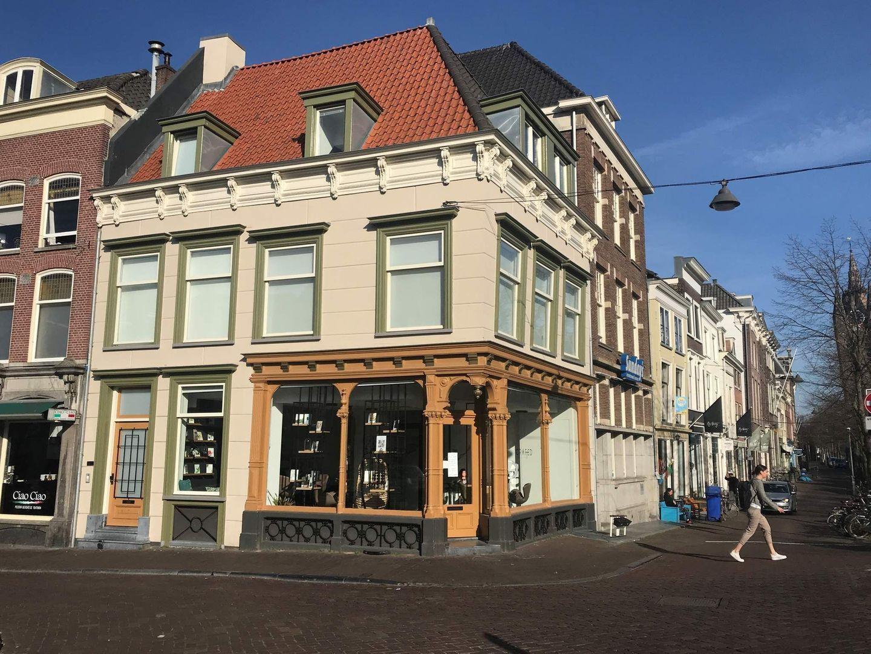 Binnenwatersloot 40, Delft foto-0