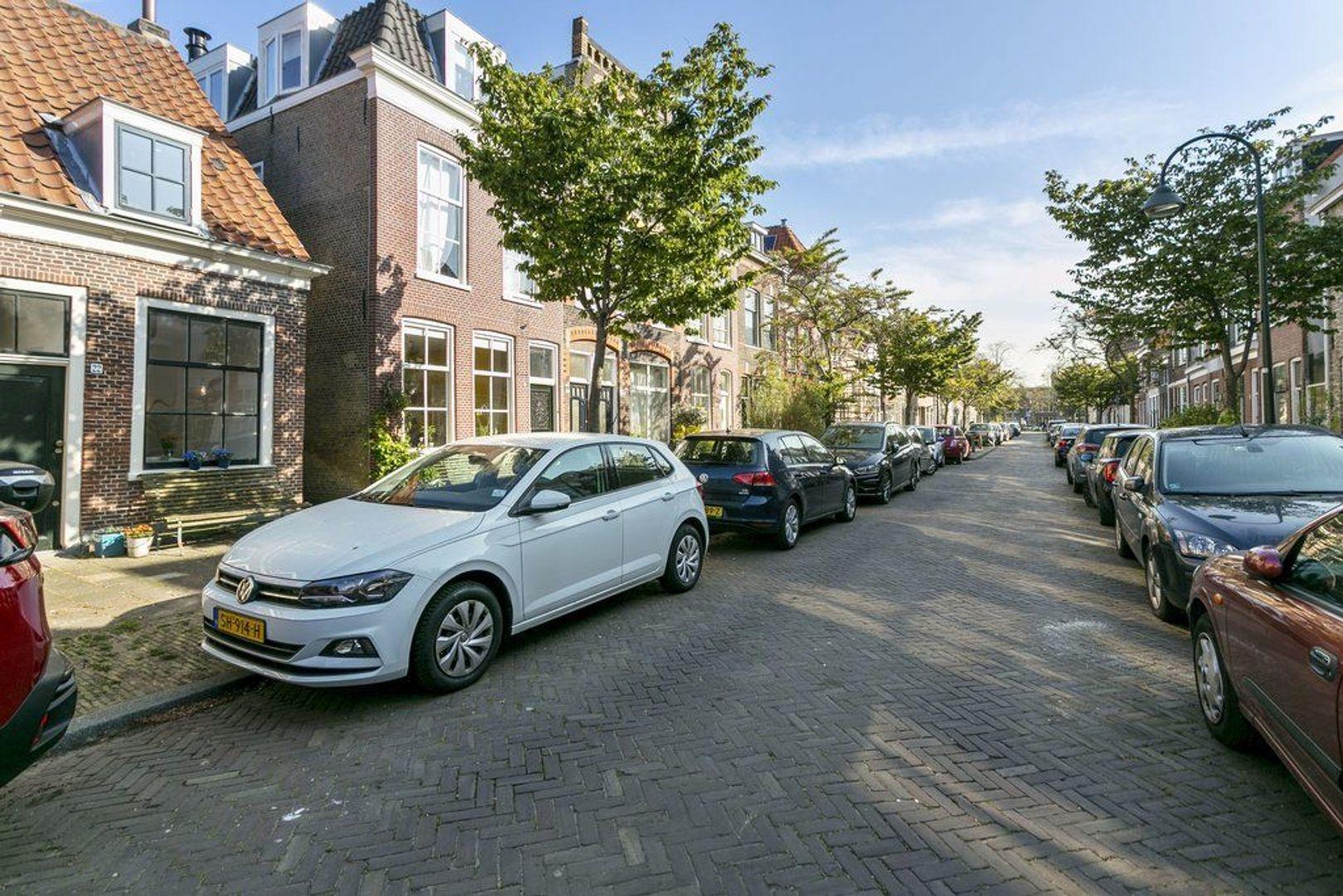 Harmenkokslaan 22 ., Delft foto-1