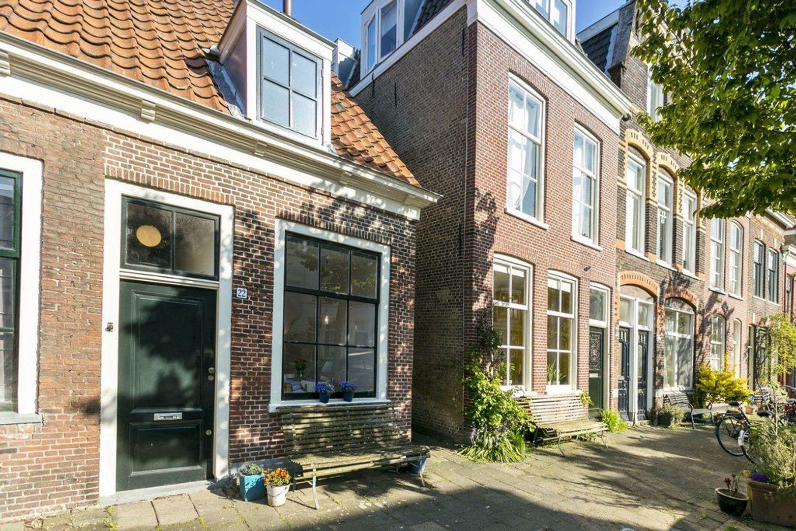 Harmenkokslaan 22 ., Delft foto-0