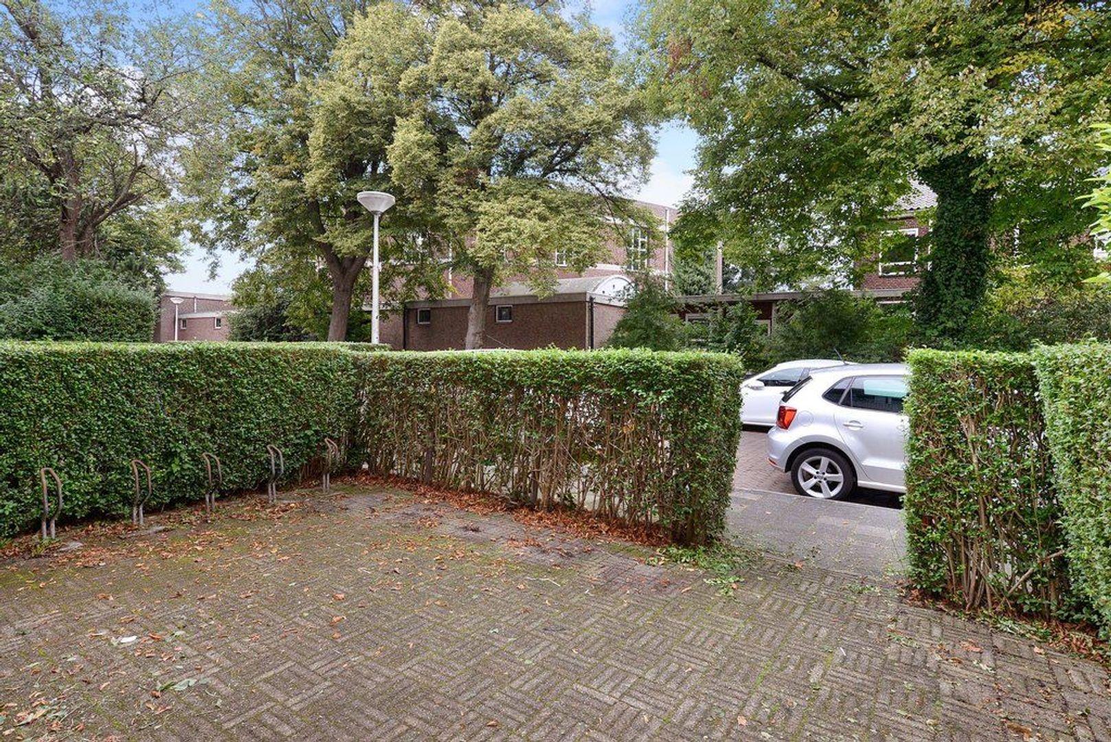 Kappeyne van de Coppellostraat 5, Delft foto-3