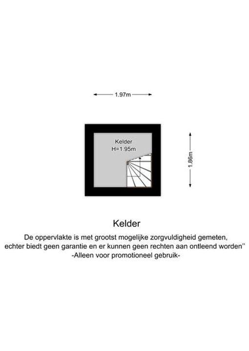 Kappeyne van de Coppellostraat 5, Delft plattegrond-7