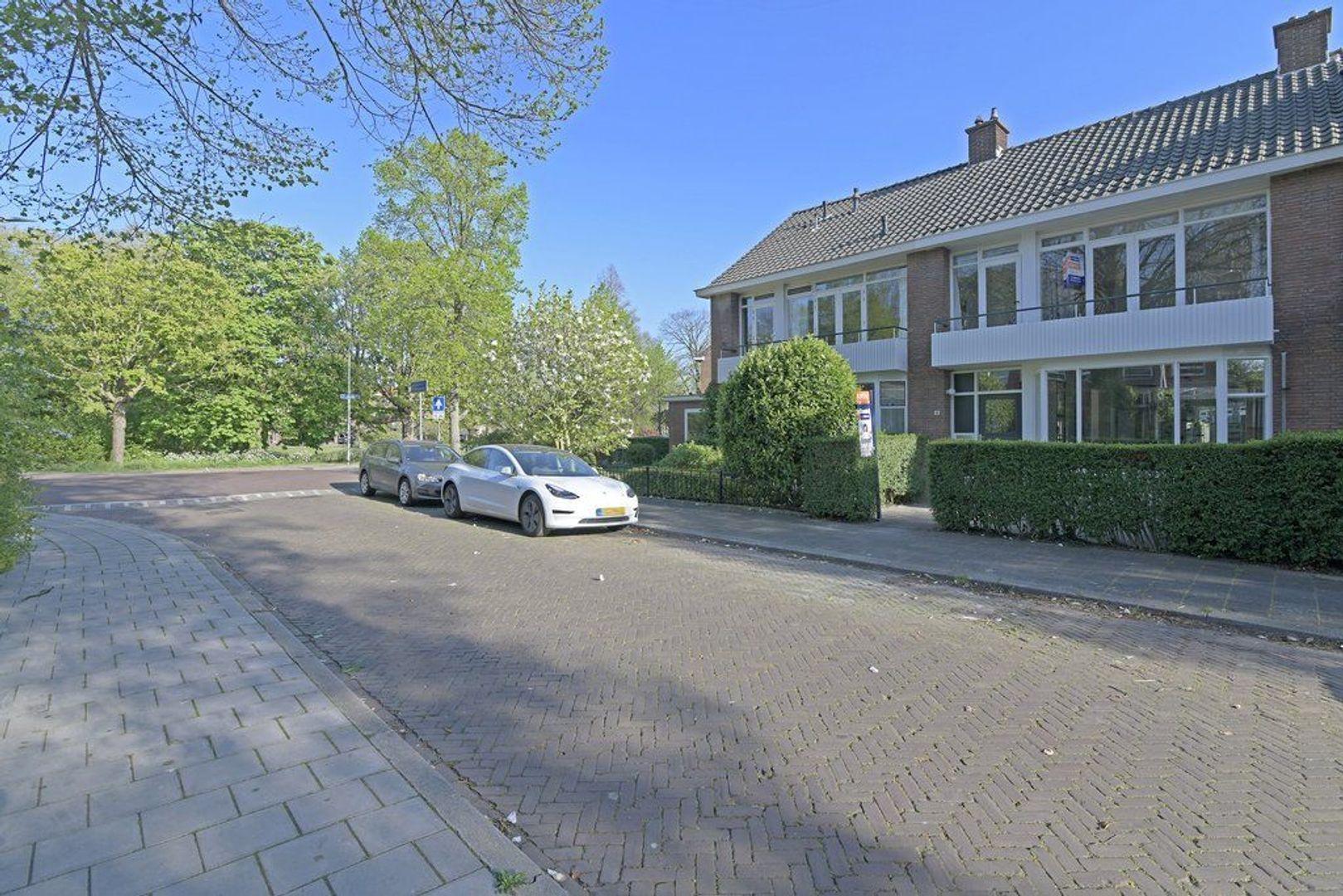 Kappeyne van de Coppellostraat 5, Delft foto-49