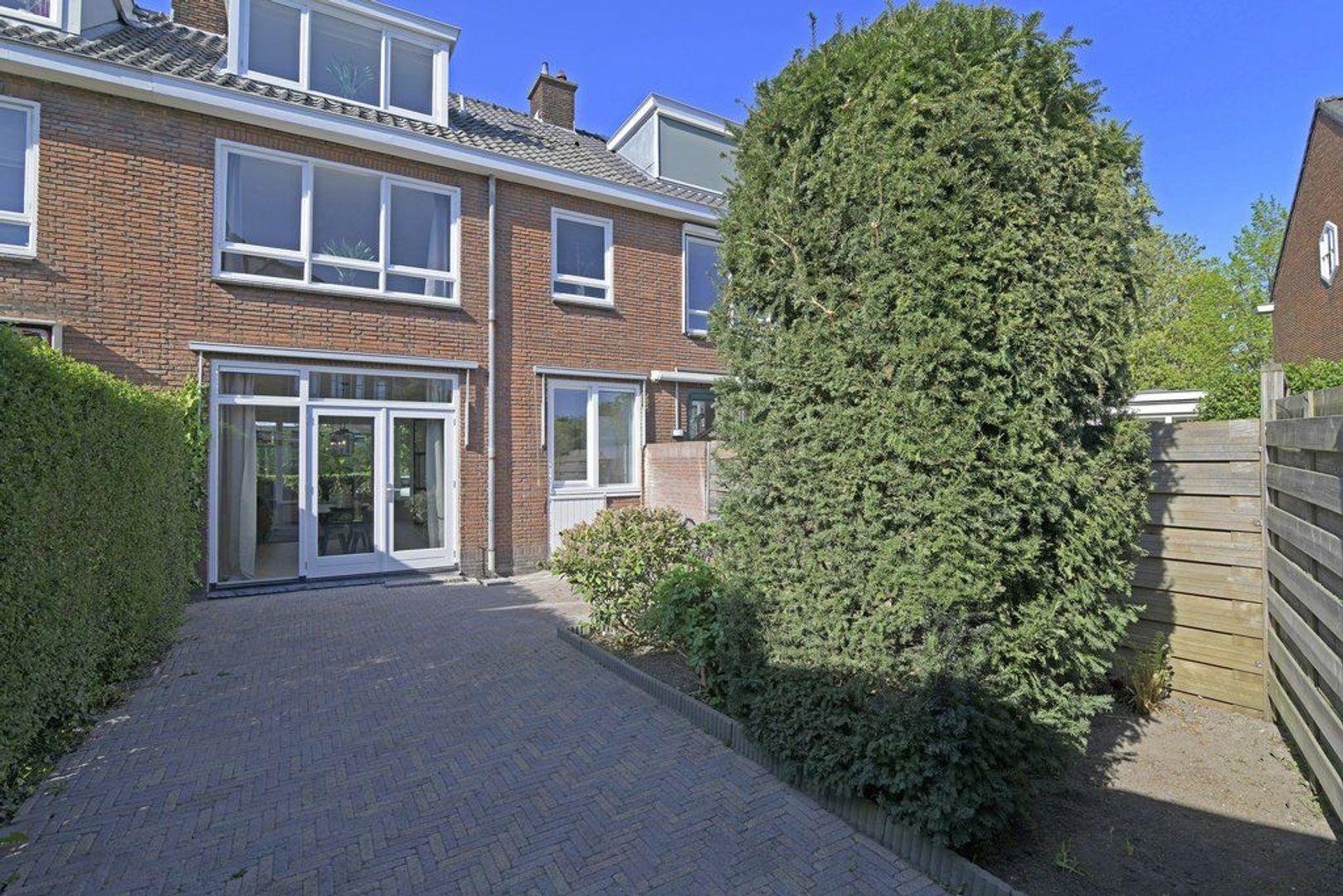 Kappeyne van de Coppellostraat 5, Delft foto-13