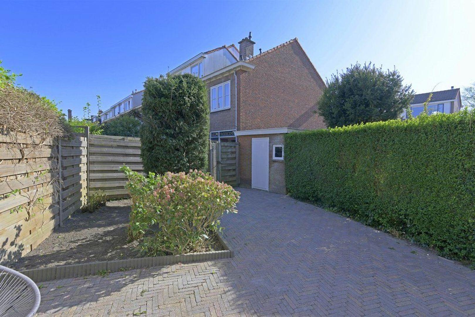 Kappeyne van de Coppellostraat 5, Delft foto-14