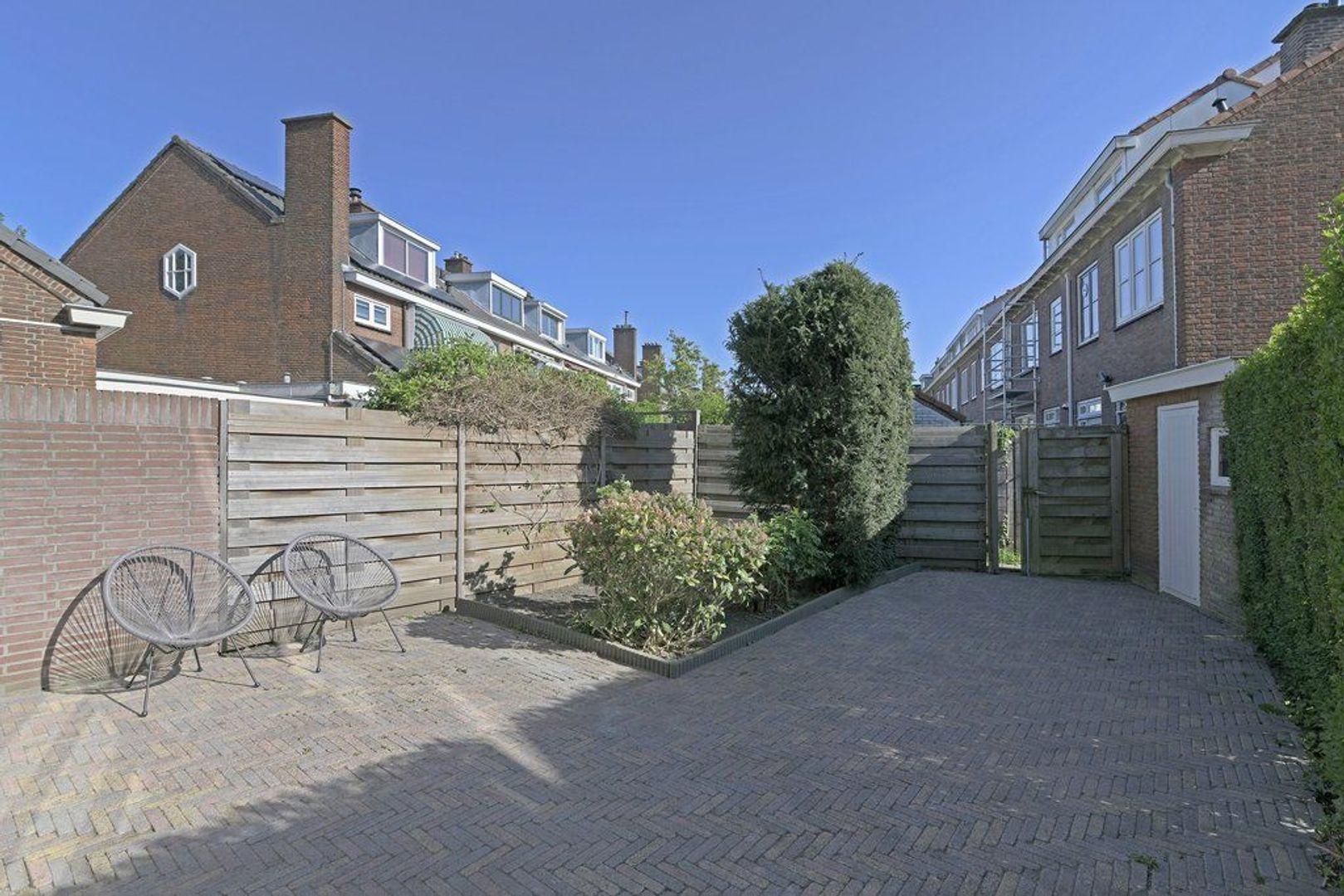 Kappeyne van de Coppellostraat 5, Delft foto-15