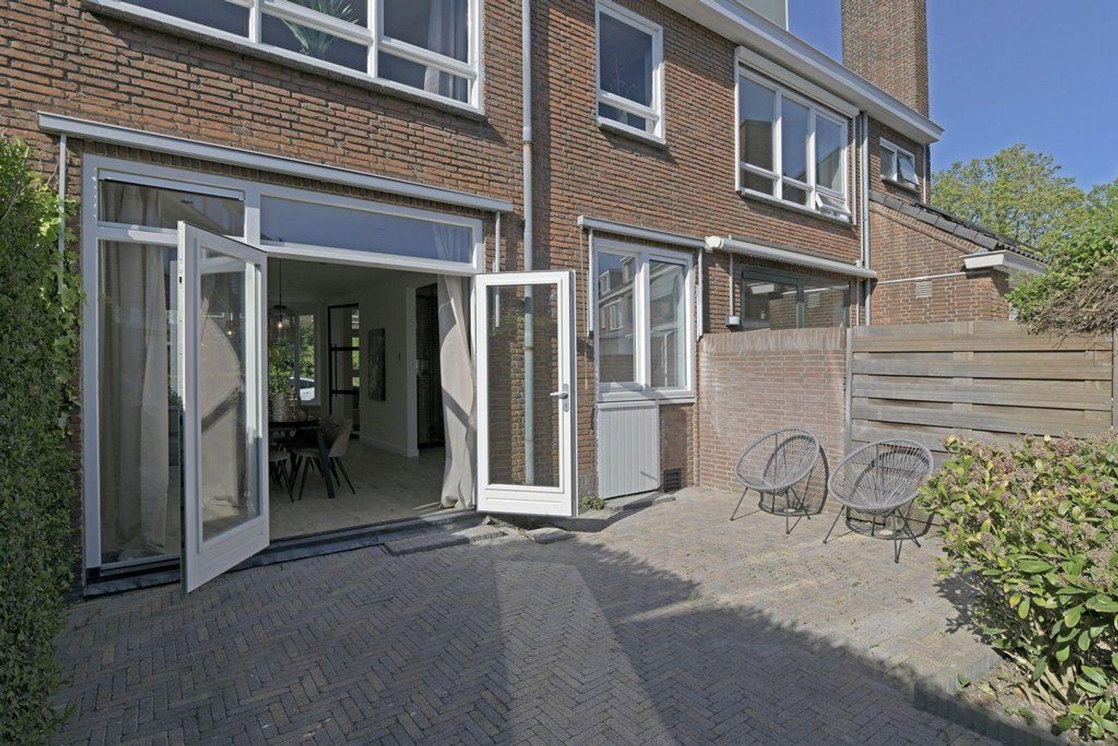 Kappeyne van de Coppellostraat 5, Delft foto-16