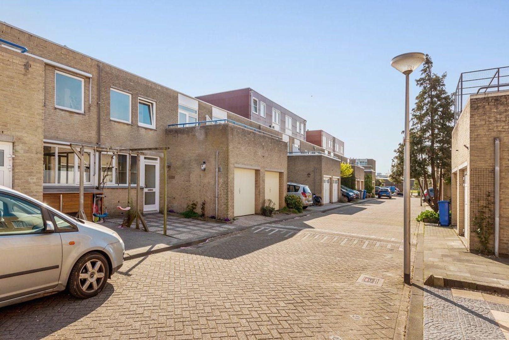 Lausbergstraat 39, Delft foto-3