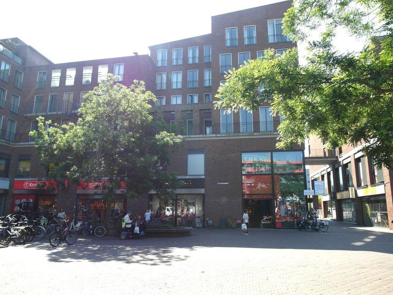 Bastiaansplein 103, Delft foto-1