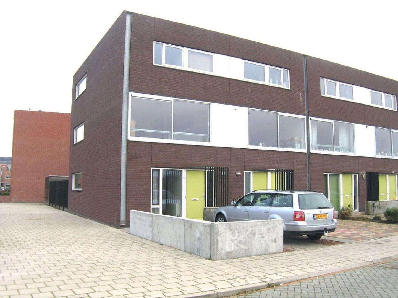 Zuidpoldersingel 123, Delfgauw foto-0