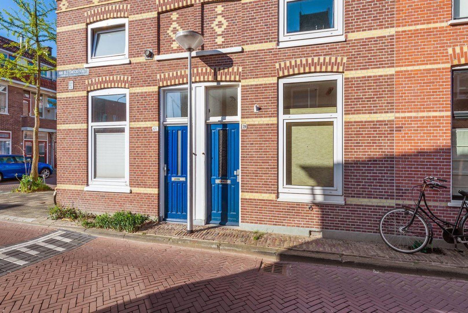 Van Bleyswijckstraat 59, Delft foto-29