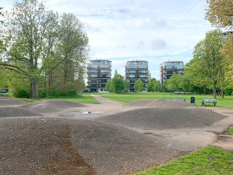 Parkzoom 123, Delft foto-38