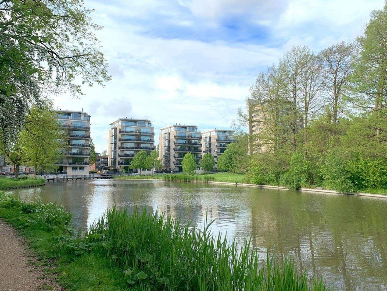 Parkzoom 123, Delft foto-1