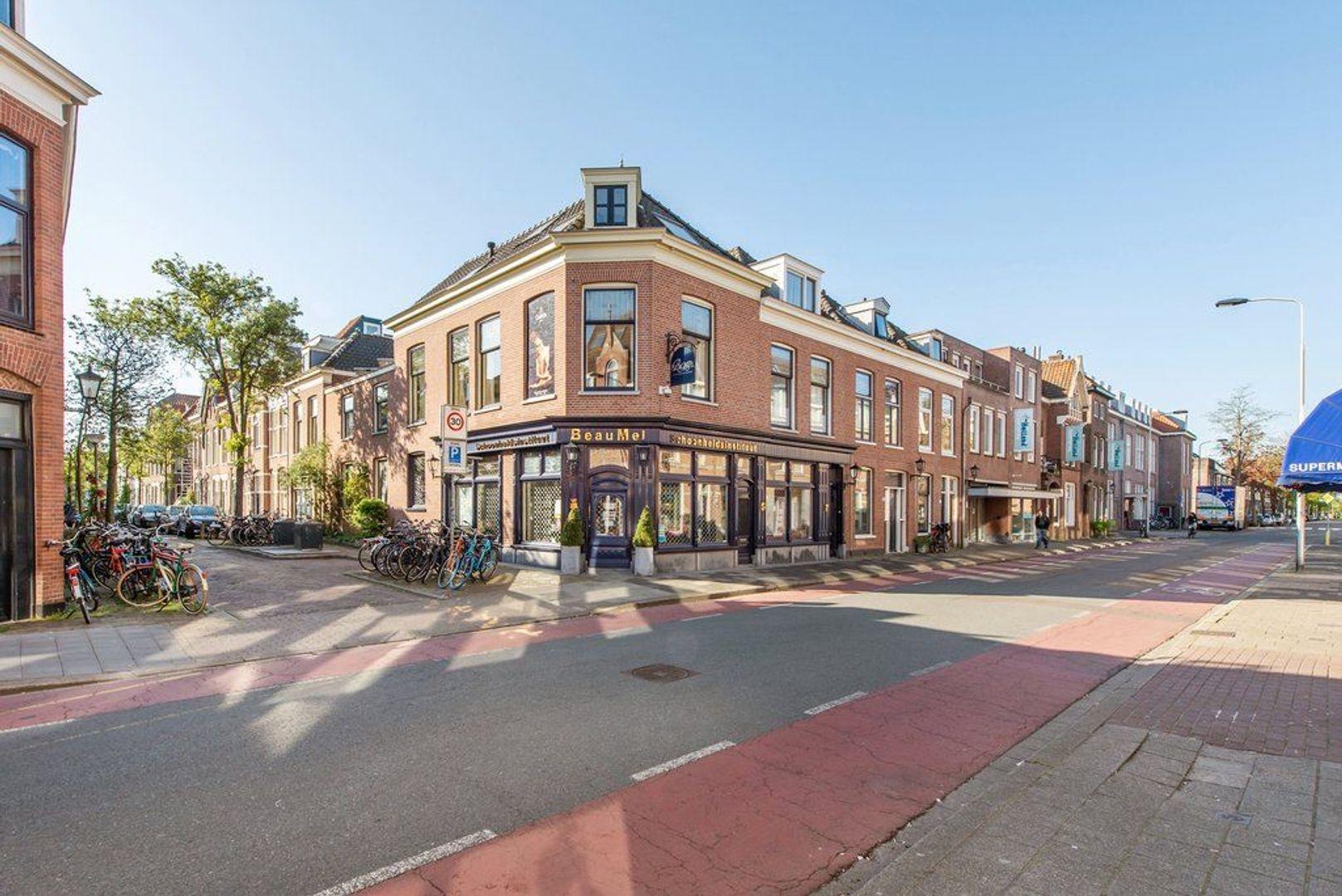 Warmoezierstraat 44, Delft foto-8